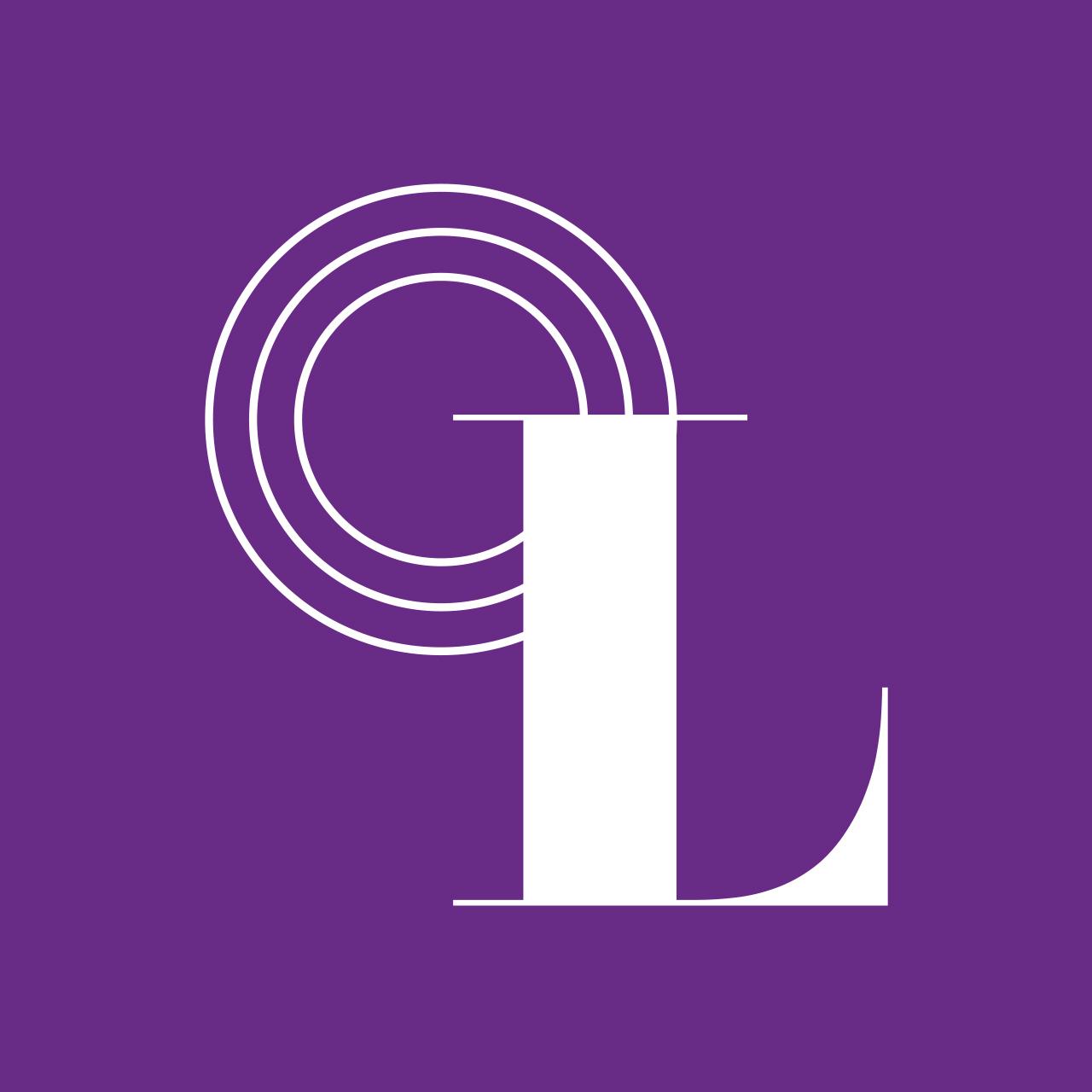 L - Live, Love, Laugh