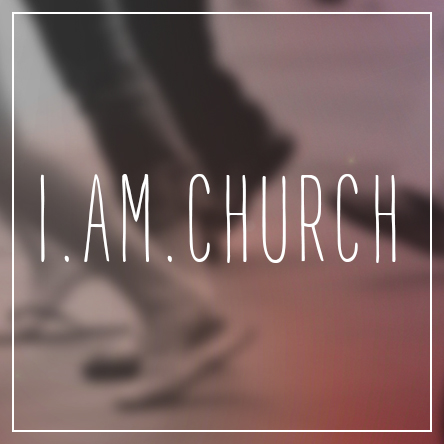 Image result for i am church